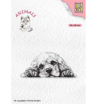 Nellie's Choice leimasin Spaniel Dog