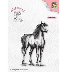 Nellie's Choice leimasin Horse