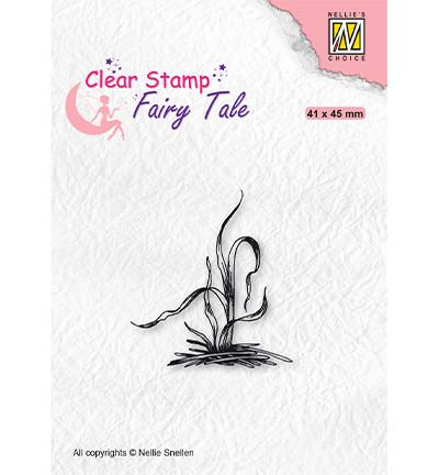Nellie's Choice Fairy Tale leimasin Grass