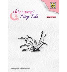Nellie's Choice Fairy Tale leimasin Herbs