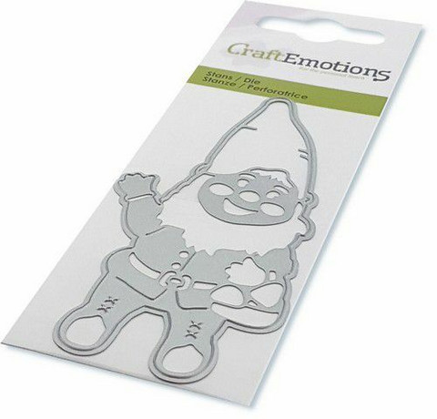 CraftEmotions Gnome -stanssi