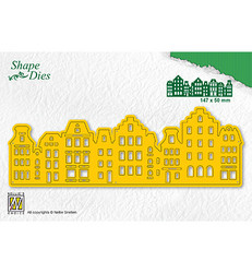 Nellie's Choice stanssi Vintage Houses