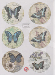 World of Craft korttikuvat 12, helmiäispaperi, leikattu