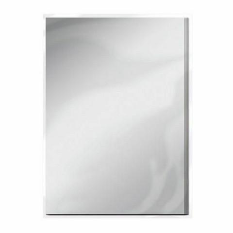 Tonic Satin Effect Mirror Card -peilikartonki, sävy Frosted Silver, 5 arkkia