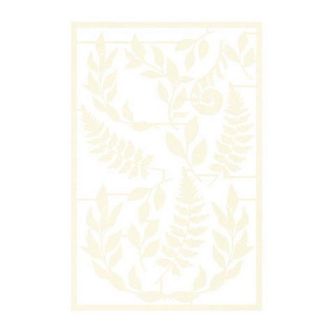 P13 Light Chipboard -koristeet Forest Tea Party 04