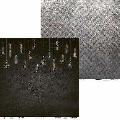 P13 skräppipaperi Free Spirit 05