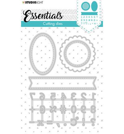 Studio Light stanssisetti Essentials 359