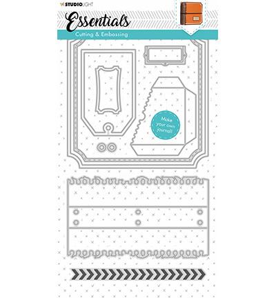 Studio Light stanssisetti Essentials 344