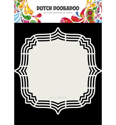 Dutch Doobadoo Shape Art Yvonne -sapluuna