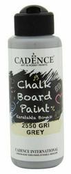 Cadence Chalboard -maali, sävy Grey
