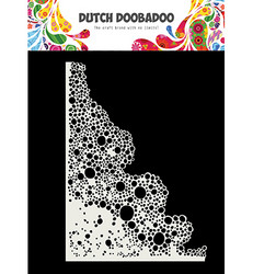 Dutch Doobadoo Soap Bubblest -sapluuna