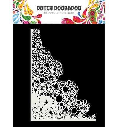 Dutch Doobadoo Soap Bubblest -sapluuna
