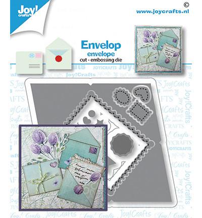 Joy! crafts Envelope -stanssisetti