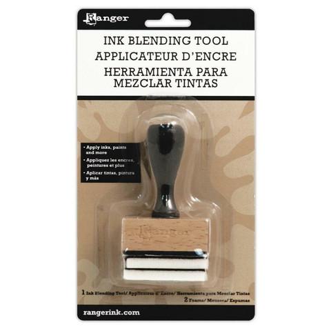Mini Ink -musteenlevitystyökalu