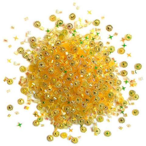 Buttons Galore Doo Dadz -koristeet, Gold Rush