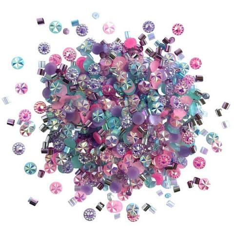 Buttons Galore Doo Dadz -koristeet, Princess Sparkle