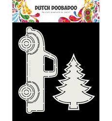 Dutch DooBaDoo Build Up Driving Home -sapluuna