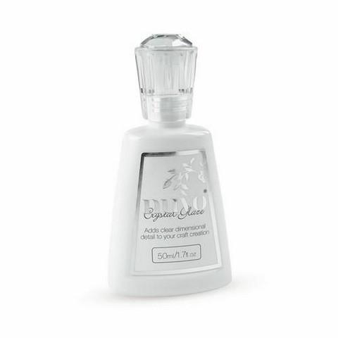 Nuvo Crystal Glaze -koholakka, 50 ml
