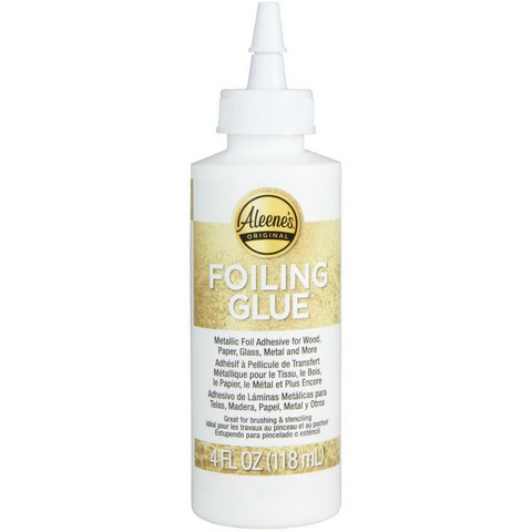 Aleene's Foiling Glue -liima