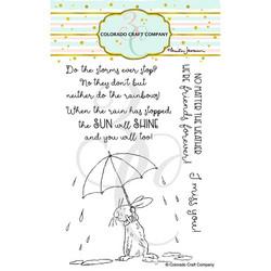 Colorado Craft Company Anita Jeram leimasinsetti All Weather Friends