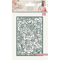 Crafter's Companion Rose Garden stanssi Rambling Roses