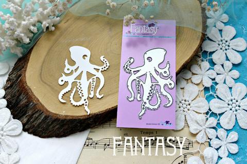 Fantasy Dies stanssi Octopus