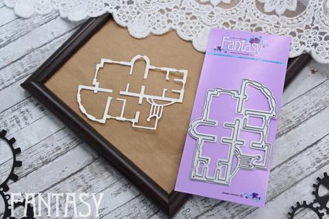 Fantasy Dies stanssi House Plan