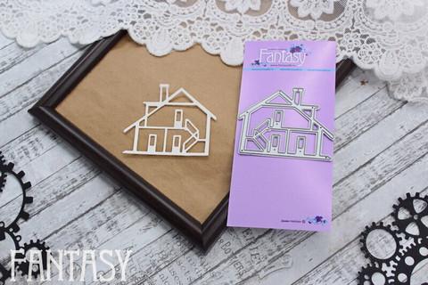 Fantasy Dies stanssi House