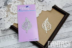 Fantasy Dies stanssi Leaf