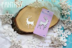 Fantasy Dies stanssi Deer