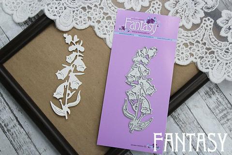 Fantasy Dies stanssi Fingertip