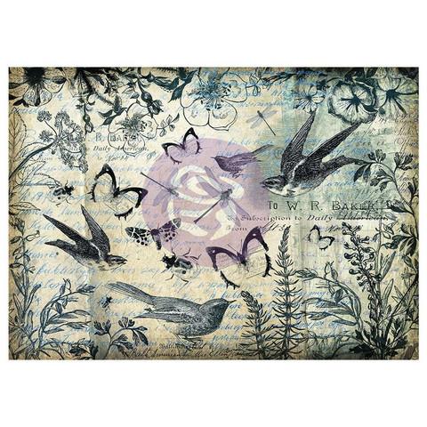 Finnabair Art Daily Tissue -paperi Wilderness