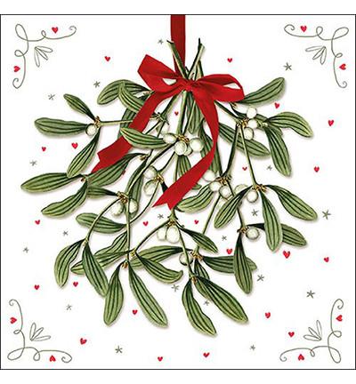 Servetti Mistletoe, 20 kpl
