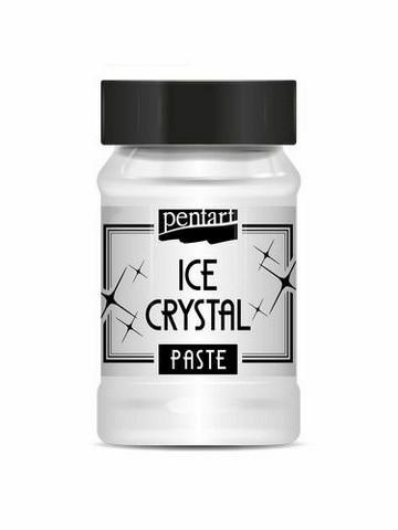 Pentart Ice Crystal -pasta