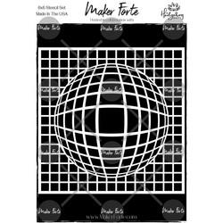 Maker Forte sapluuna Bubble Sphere