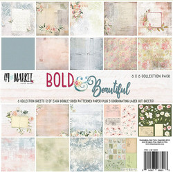 49 and Market paperikko Bold & Beautiful, 8