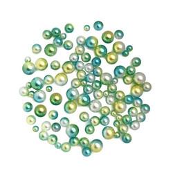 Buttons Galore Pearlz -koristeet, Tahitian