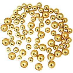 Buttons Galore Pearlz -koristeet, Golden