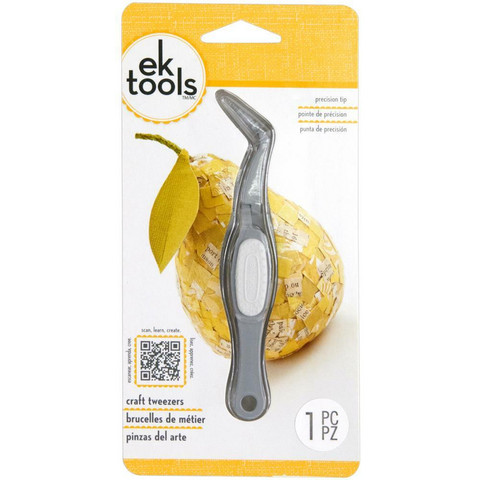 EK Tools Craft Tweezers -pinsetit