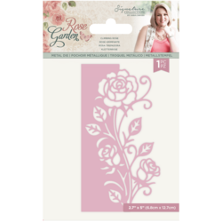 Crafter's Companion Rose Garden stanssi Climbing Rose