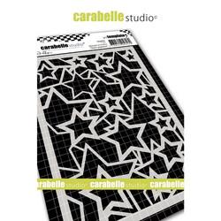 Carabelle Studio Stars Pattern -sapluuna