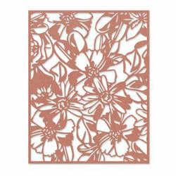 Sizzix Tim Holtz Thinlits stanssi Flowery