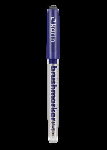 Karin BrushmarkerPRO -kynä, sävy Indigo Blue