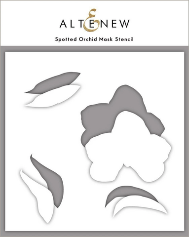 Altenew Spotted Orchid -sapluuna