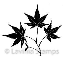 Lavinia Stamps leimasin Mini Leaf 5
