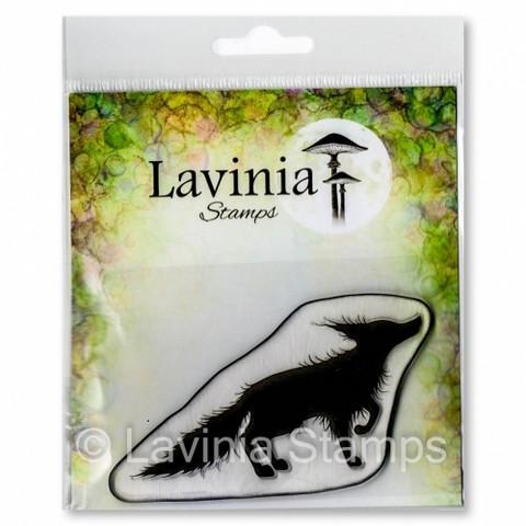Lavinia Stamps leimasin Bandit