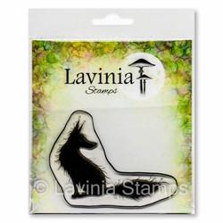 Lavinia Stamps leimasin Gideon