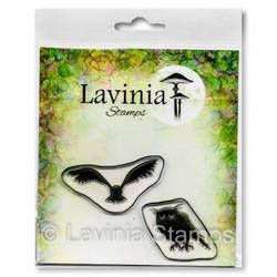 Lavinia Stamps leimasinsetti Brodwin and Maylin