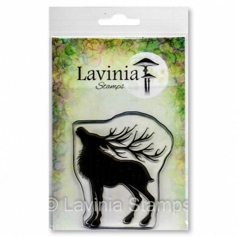 Lavinia Stamps leimasin Magnus