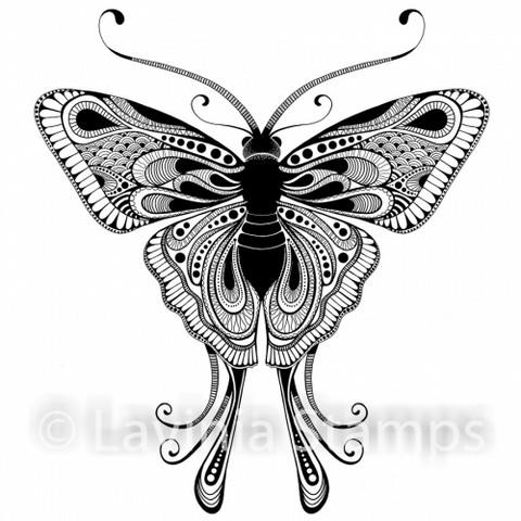 Lavinia Stamps leimasin Indra